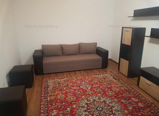 Apartament ultramodern in Gavana III - imaginea 1