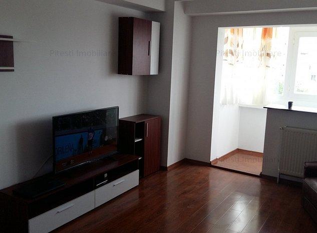Apartament cu 2 camere modern Ultracentral - imaginea 1