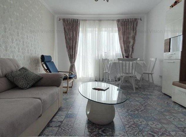 Barbu Vacarescu, Apartament cu 3 camere - imaginea 1