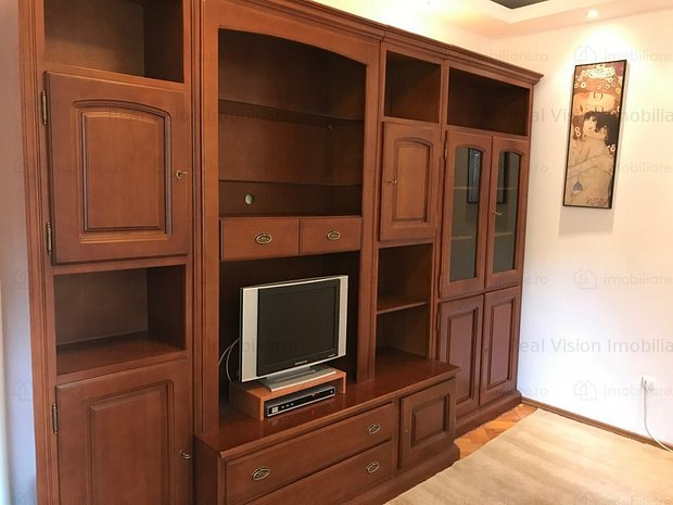 Floreasca, Glinka, Apartament cu 3 camere - imaginea 1