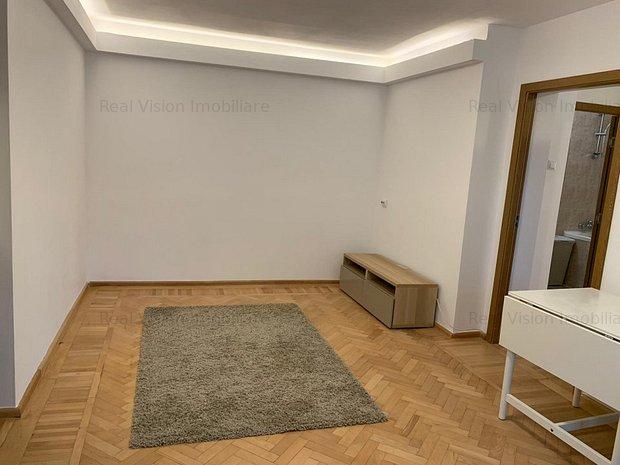 Floreasca, Compozitori, Apartament cu 2 camere - imaginea 1