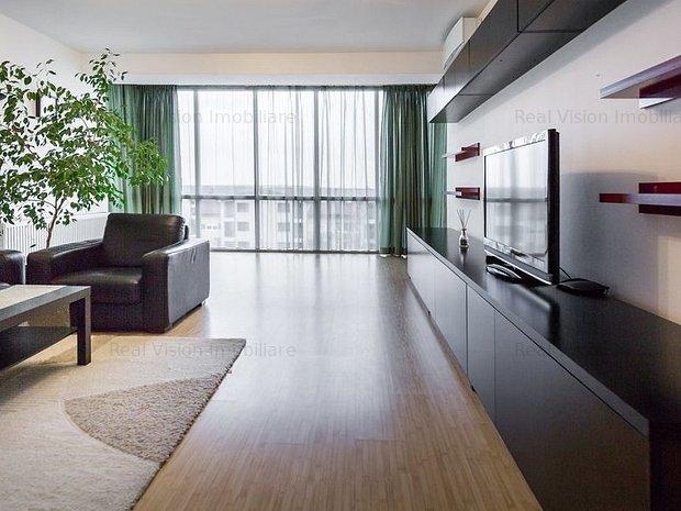 Pipera, Emil Racovita, Apartament cu 2 camere 95 mp - imaginea 1