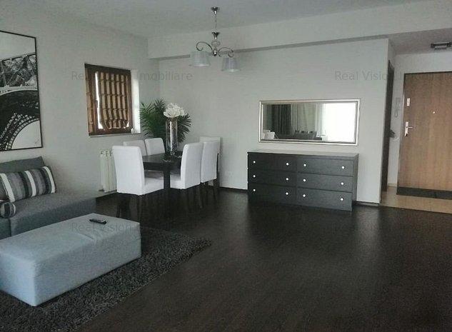 Iancu Nicolae, Apartament cu 4 camere, 2 locuri parcare - imaginea 1