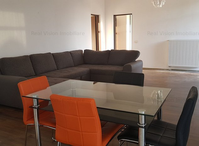 Iancu Nicolae, Jolie Ville Apartament cu 2 camere - imaginea 1