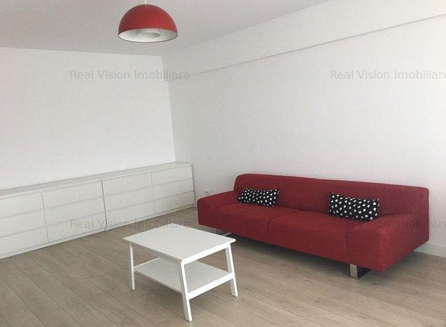 Pipera, OMV, Apartament Nou cu 2 camere - imaginea 1