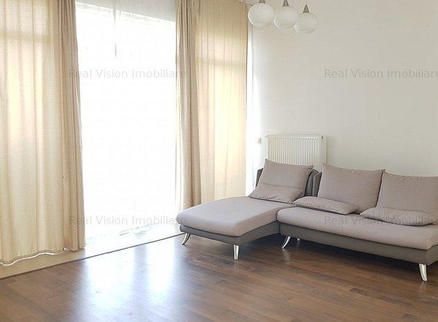 Iancu Nicolae, Jolie Vile, Apartament cu 2 camere - imaginea 1