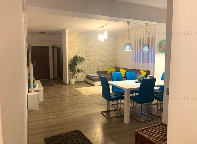 Iancu Nicolae, Drumul Potcoavei, Apartament cu 3 camere, loc parcare - imaginea 1