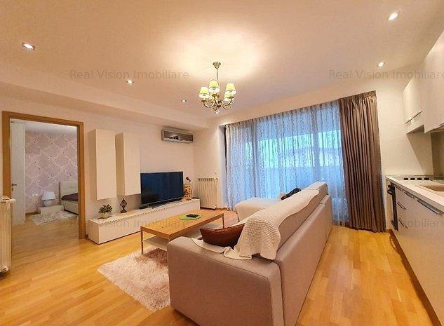 Iancu Nicolae, Rovere, Apartament elegant cu 2 camere - imaginea 1