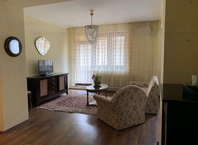 Iancu Nicolae, LIDL, Apartament cu 3 camere - imaginea 1