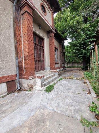 Calea Mosilor, Casa S+P+1E, - imaginea 1