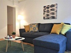 Apartament de închiriat 2 camere, în Bucuresti, zona Brezoianu