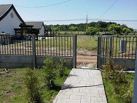 Casa de vânzare 4 camere, în Otopeni, zona Ultracentral