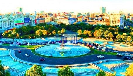 Apartamente Bucureşti, P-ţa Unirii