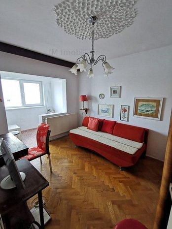 Aradului - Apartament 3 camere - 2 bai, 3 balcoane inchise - CP/AC - imaginea 1