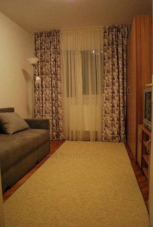 Apartament 2 Camere Circumvalatiunii - imaginea 1