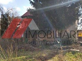 Casa de vânzare 10 camere, în Timisoara, zona Take Ionescu