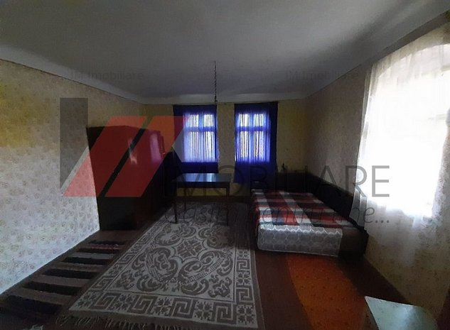 Seceani - Casa 5 Camere - Teren 2386mp - imaginea 1