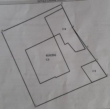 Circumvalatiunii - Casa de 200mp cu teren de 477mp - imaginea 1