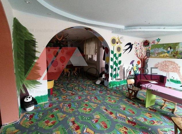 Lipovei - Vila pretabil Afacere Sediu de firma - 500mp utili - imaginea 1
