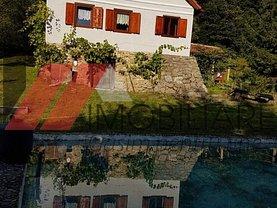 Casa de vânzare 4 camere, în Moceriş