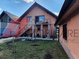 Casa de vânzare 6 camere, în Becicherecu Mic