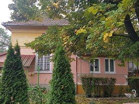 Casa de vânzare 5 camere, în Satchinez