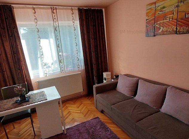 Modern - Casa 97mp utili - Teren 491mp - Renovata - imaginea 1