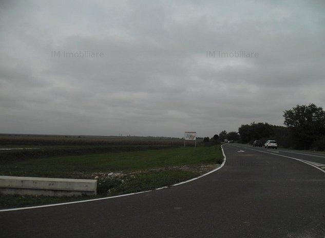 Teren INTRAVILAN INDUSTRIAL 20000 mp Aradului - imaginea 1