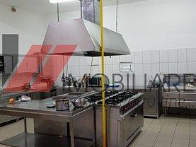 Închiriere mehala Ronat SAD restaurant