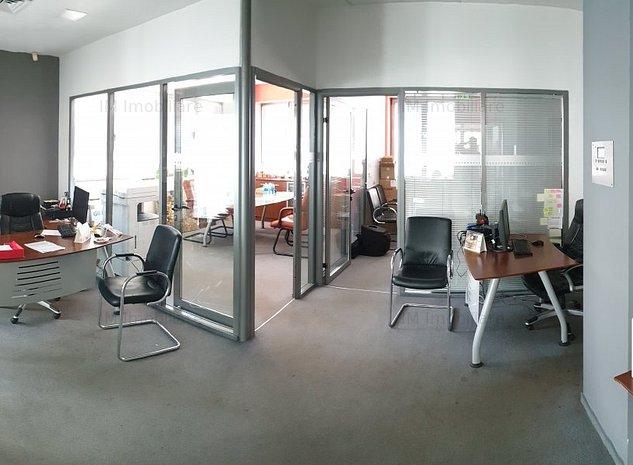 Fabric - Spatii birouri + showroom - SAD - inchiriabile impreuna sau separat - imaginea 1