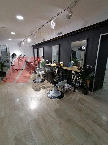 Sinaia Zona Centrala Spatiu comercial Salon Cosmetica Cabinet 180mp - imaginea 1
