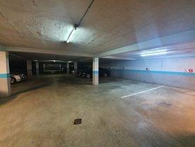 Închiriere loc de parcare subteran