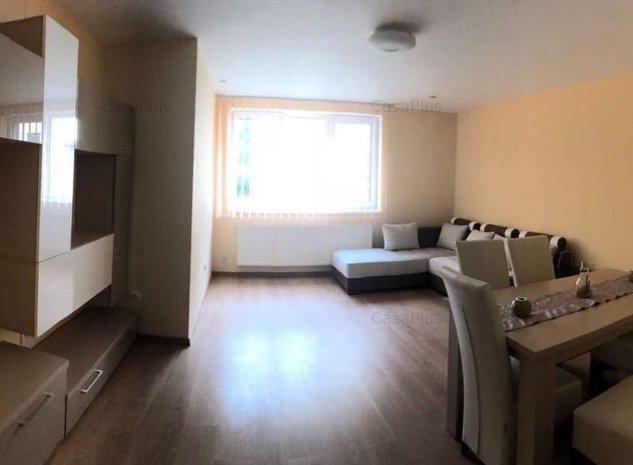 Apartament 2 cam decomandat Tatarasi  - imaginea 1