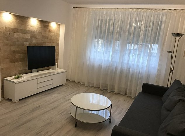 Apartament 3 cam decomandat / dormitoare PALAS - imaginea 1