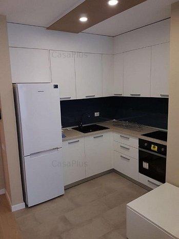 Apart 2 camere PIATA UNIRII - imaginea 1