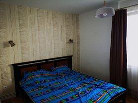 Apartament de închiriat 2 camere, în Iasi, zona Targu Cucu