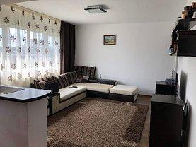 Apartament de închiriat 3 camere, în Iaşi, zona Palat