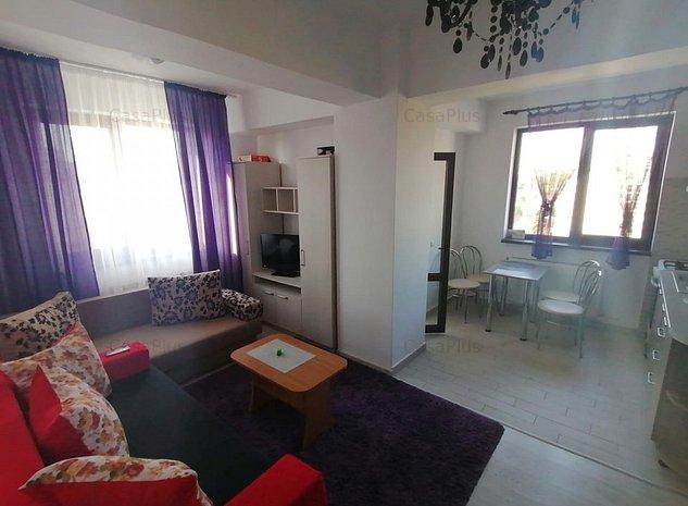Apartament 3 camere PALAS - LAZAR RESIDENCE - imaginea 1