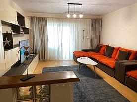 Apartament de închiriat 4 camere, în Iaşi, zona Nicolina