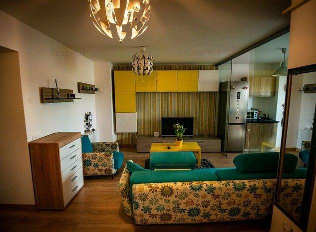 Apartament 2 camere NEWTON - imaginea 1