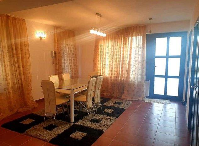 Casa Bucium, 3 dormitoare + living, 700 Euro - imaginea 1