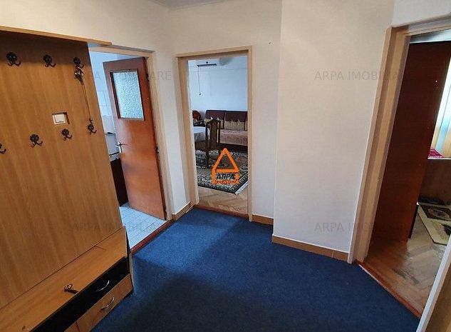 Apartament 2 Camere dec. 65 mp - Centru , Independentei - imaginea 1