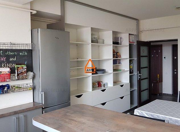 Apartament 3 camere - 70 mp - Tatarasi - imaginea 1