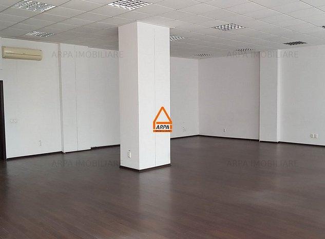 Spatiu comercial - Birouri - 130 - 360 mp - Podu Ros - imaginea 1