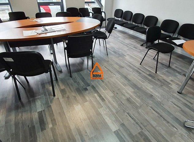 Spatiu comercial - 420 mp - 850 mp - Birouri / Callcenter - imaginea 1