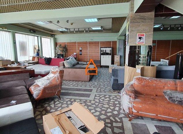 Spatiu comercial - 370 mp - Bularga , Carrefour Felicia - imaginea 1