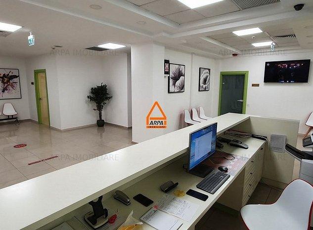 Spatiu comercial – 20 mp – 120 mp , cabinet medical - Pacurari - imaginea 1