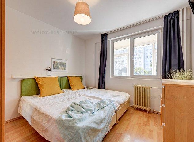 Apartament 3 camere cu loc de parcare ADP, P-ta Iancului - imaginea 1