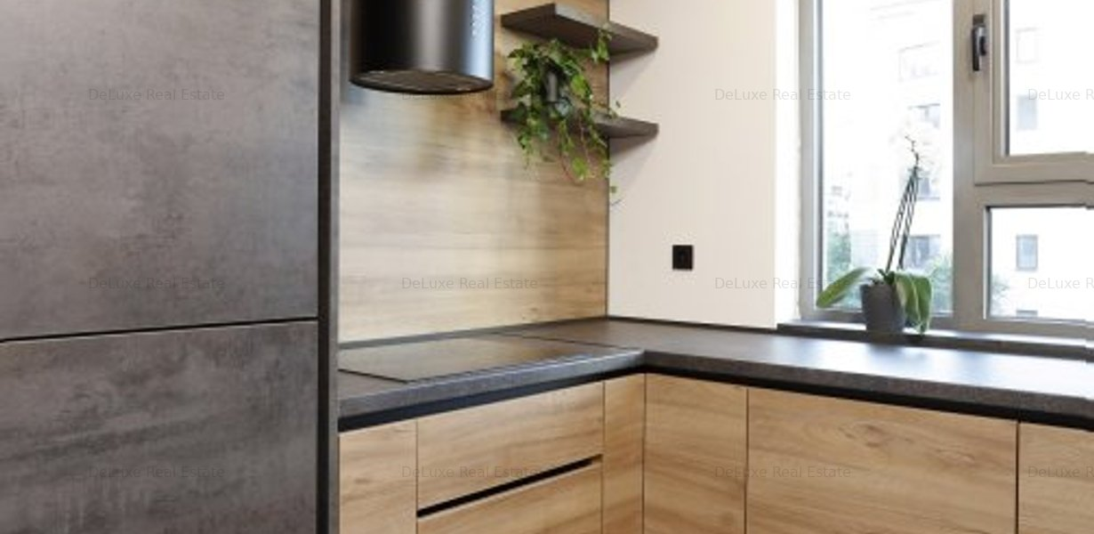 Apartament exclusivist | 4 camere imobil boutique | Herastrau - Nordului | - imaginea 5