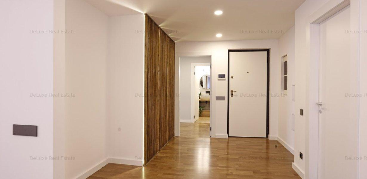 Apartament exclusivist | 4 camere imobil boutique | Herastrau - Nordului | - imaginea 6